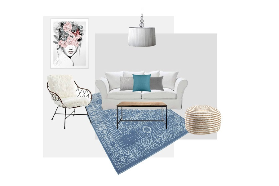 Servicios dise o de interiores online y decoraci n online for Diseno interiores online