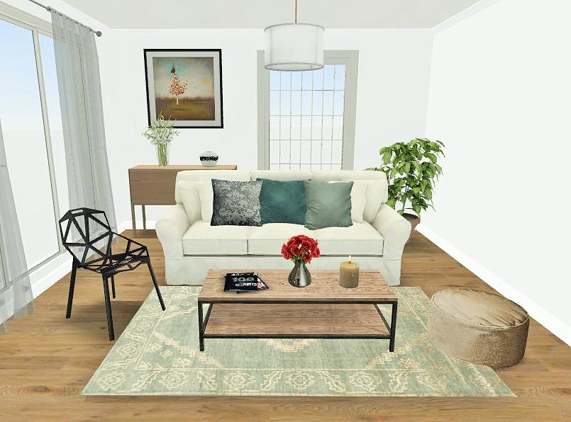Servicios dise o de interiores online y decoraci n online for Diseno de interiores online