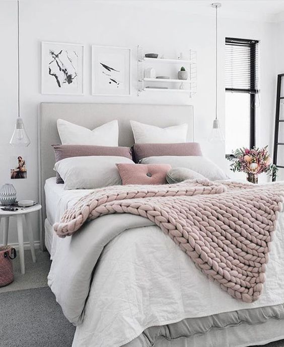 cojines cama