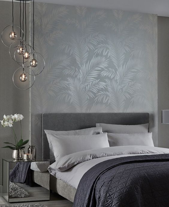 papel pared elegante