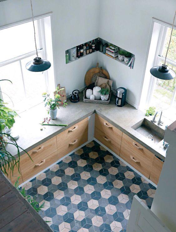 Tipos de suelo encuentra el suelo perfecto para tu casa - Tipos de suelo para casa ...