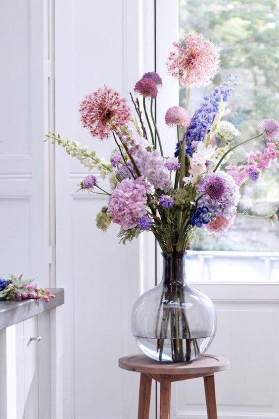 san valentin flores