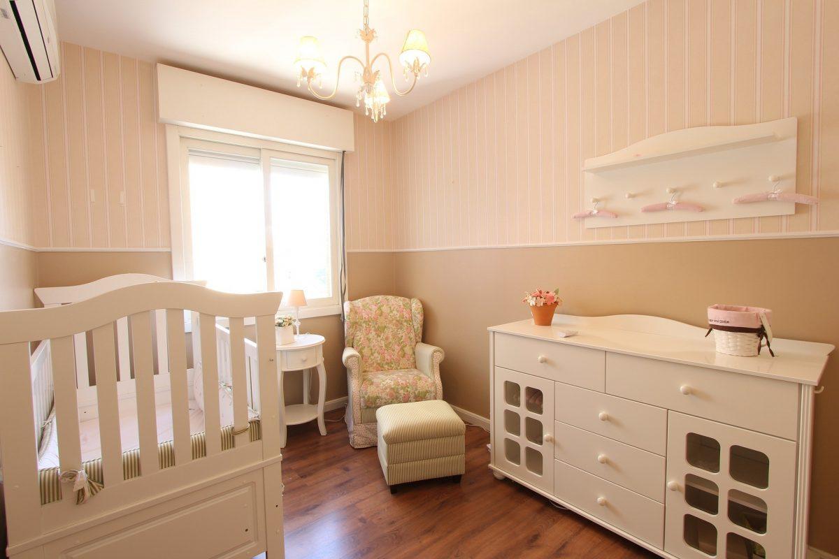 Todo lo que debes incluir en la habitación de tu bebé