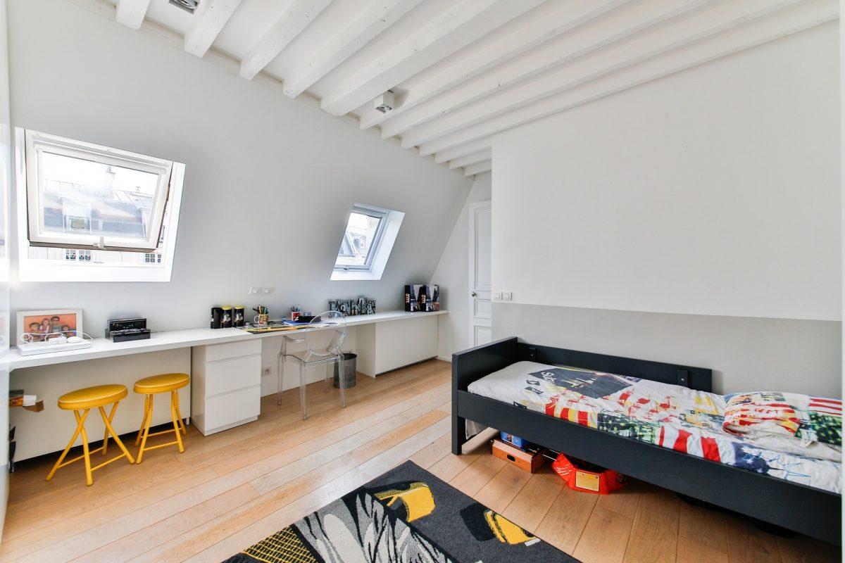 Ideas para decorar las paredes de los dormitorios infantiles - Ideas para decorar paredes de dormitorios ...
