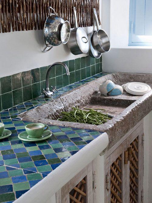 decorar con azulejos