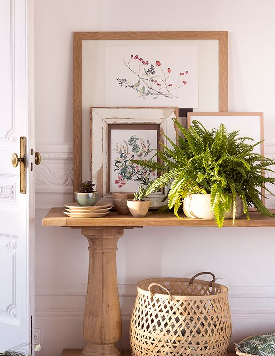 decoración y diseño