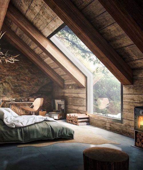 ventanal habitación