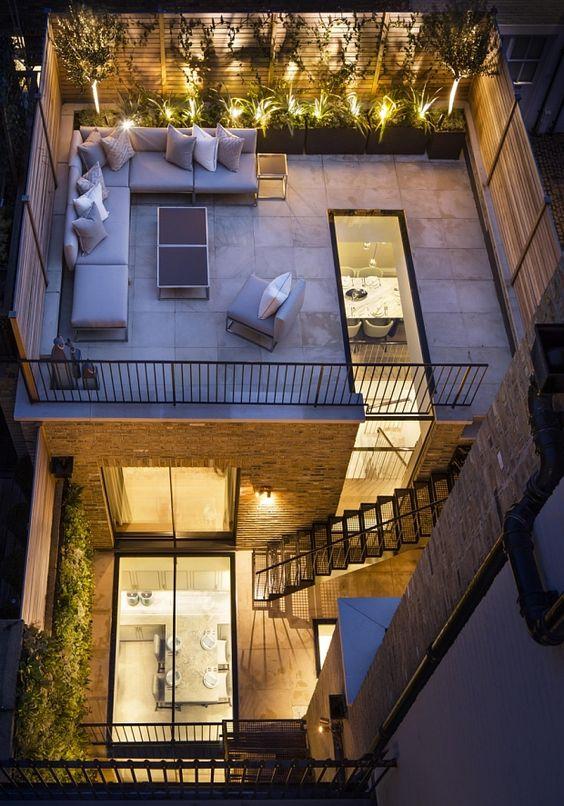 terraza decorador