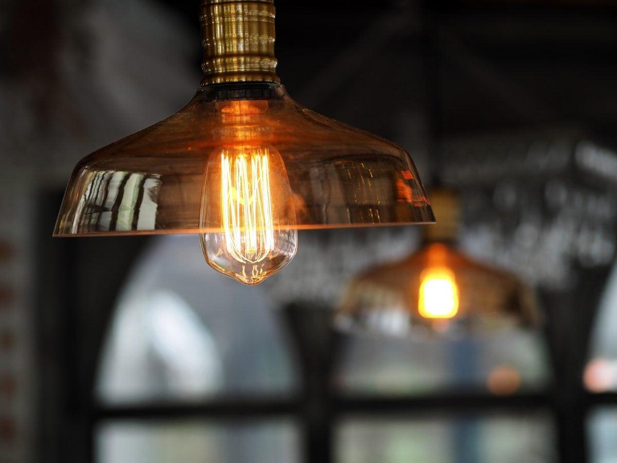 Lámparas DIY muy originales para decorar tu casa