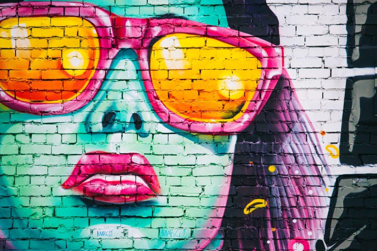 graffiti casa