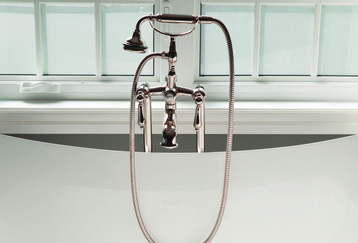 Las duchas con los diseños más impresionantes
