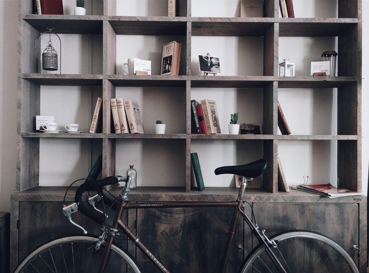 estanterias casa