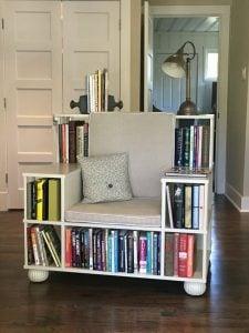 diseños de libreria