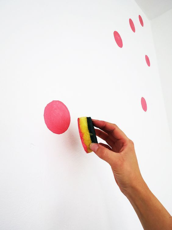 diy pared
