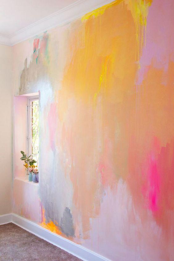 pared abstracta