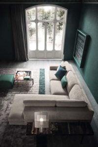 sofá perfecto
